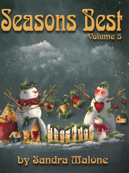 Season's Best Vol. 5