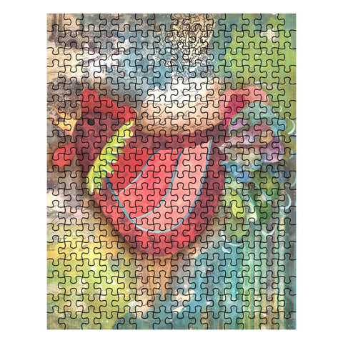 Red Rooster Puzzle
