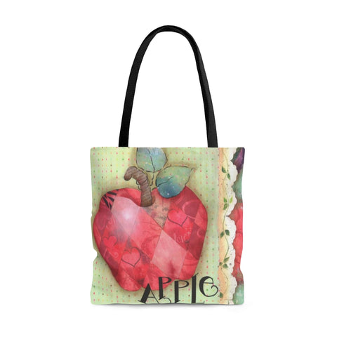 Apple / Pear Tote Bag