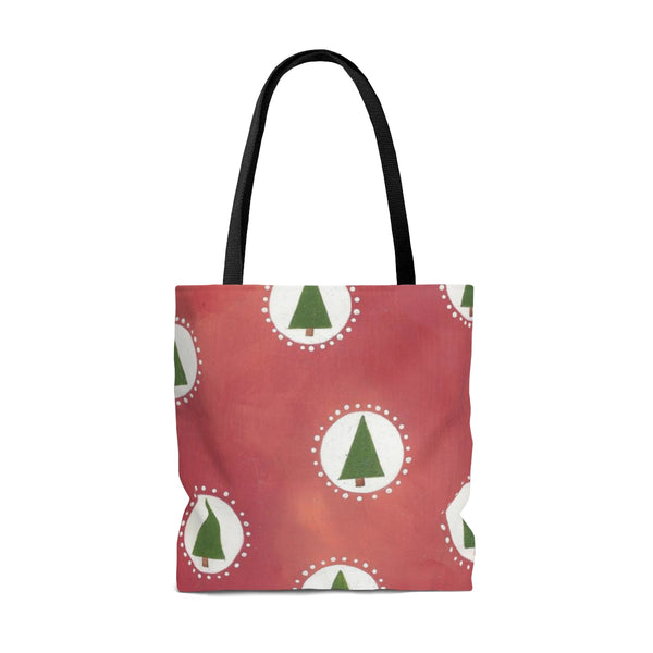 Christmas Tote Bag