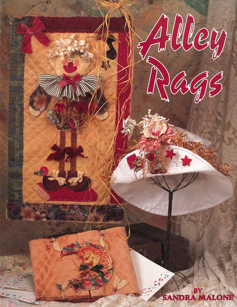 Alley Rags