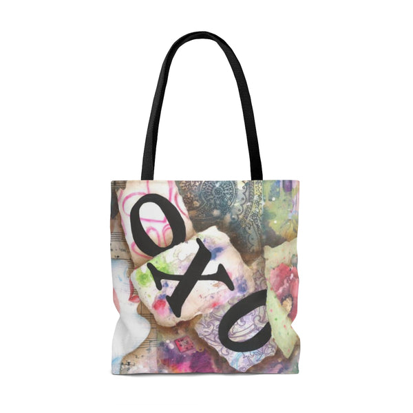 OXO Clown Tote Bag