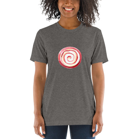 Peppermint Candy Short sleeve t-shirt