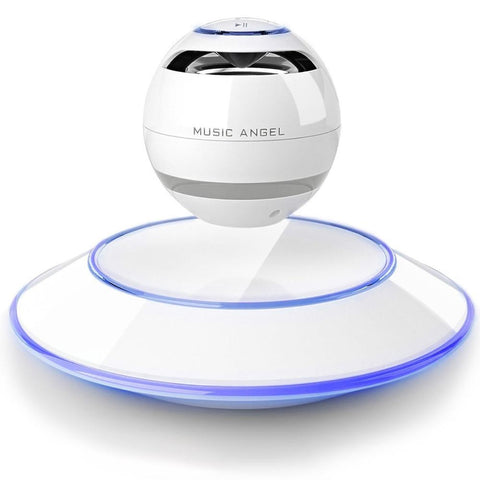 360 Degree Floating Bluetooth Speakers