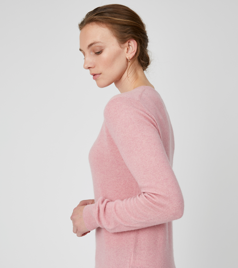 How To Care For Your Cashmere This Season