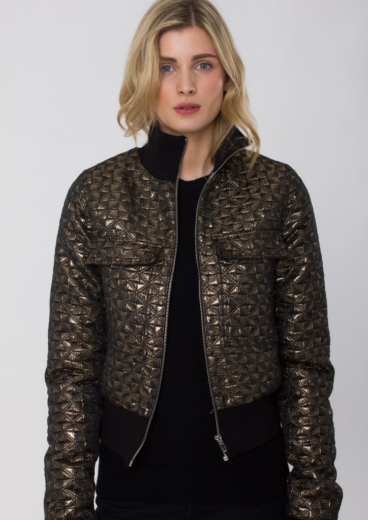 Lisa Bomber Jacket