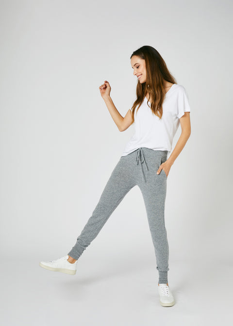 Grace Cashmere Leggings