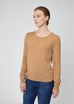 Ella Crew Neck Cashmere Sweater
