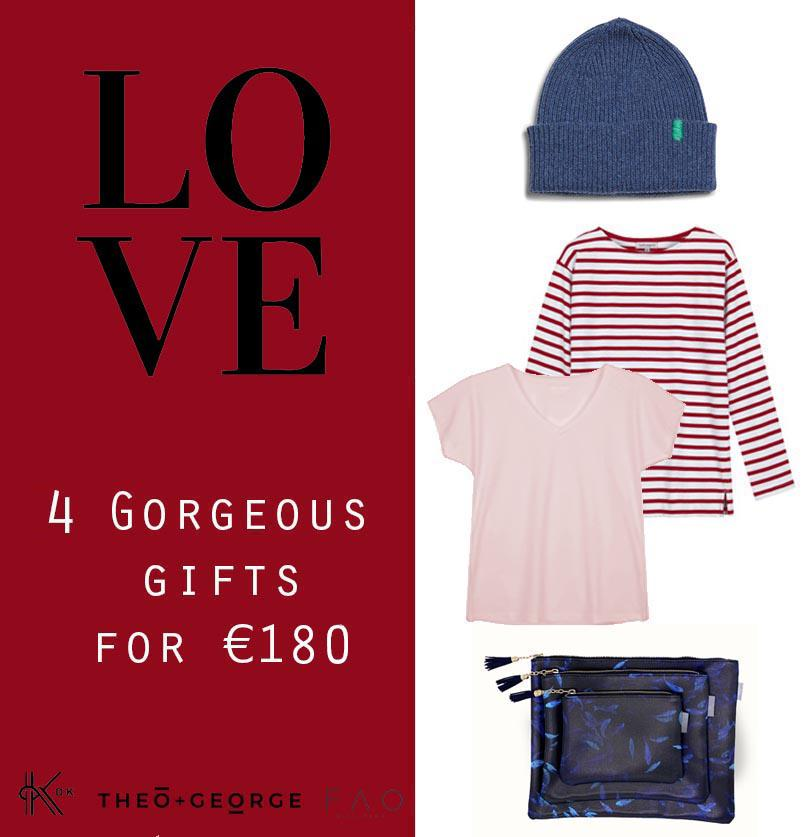 Valentine's Day Essentials Bundle