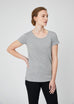 Lillian Crew Neck Tee