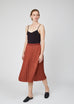 Anna Pleated Skirt