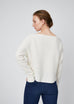 Layla Thumb-Hole Cashmere Sweater
