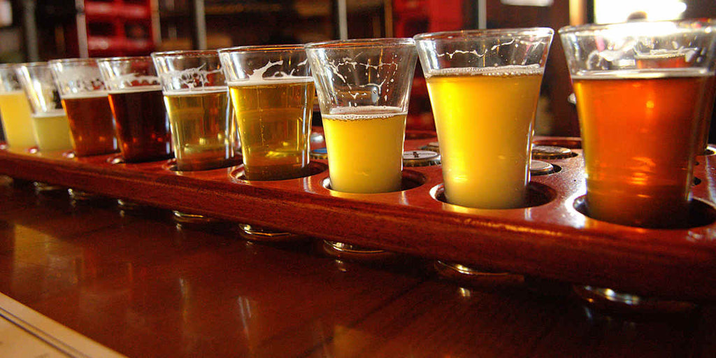 Why is Craft Beer More Expensive?
