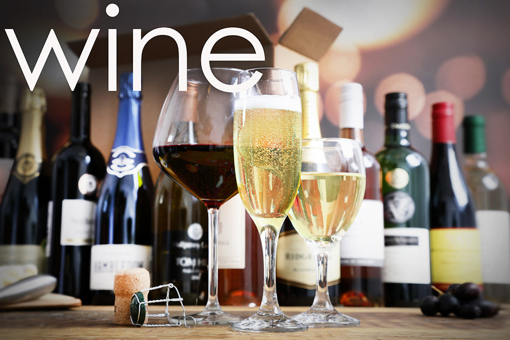 Discover and Buy English Wine