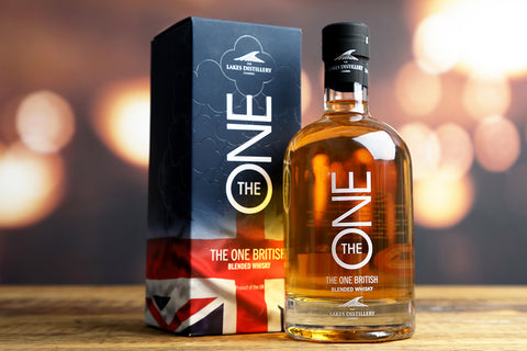 The One - British Whisky - The Lake District