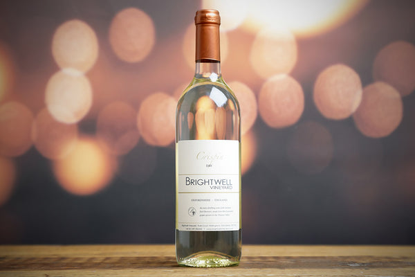 Brightwell Vineyard - Crispin