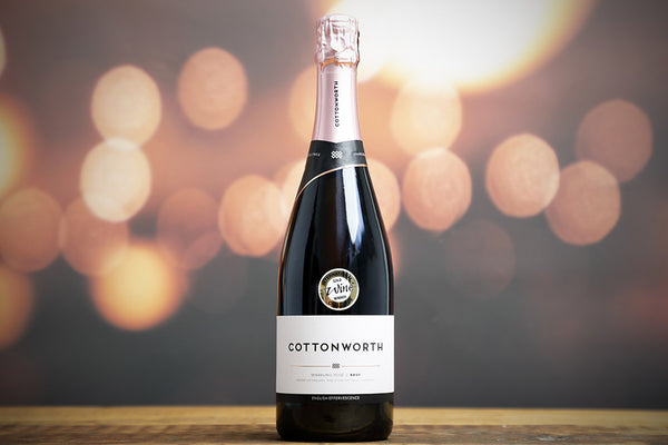 Cottonworth Sparkling Rose Brut
