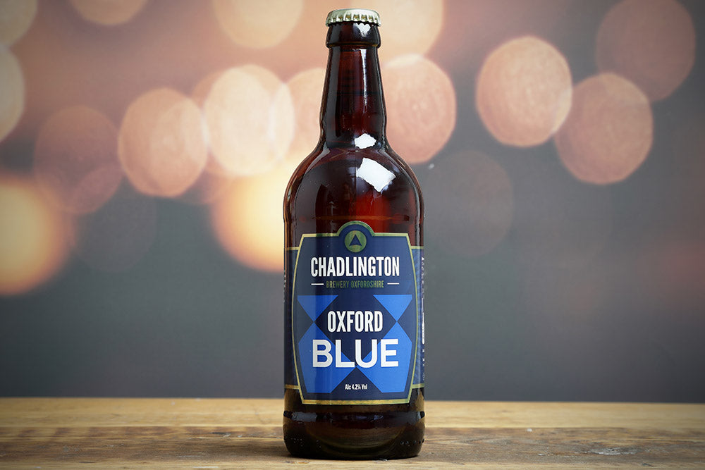 Chadlington Oxford Blue - 4.2%