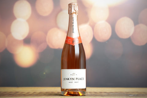Jenkyn Place Rose Brut 2014
