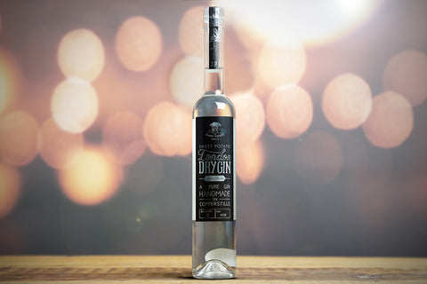 The Sweet Potato Spirit Company - London Dry Gin