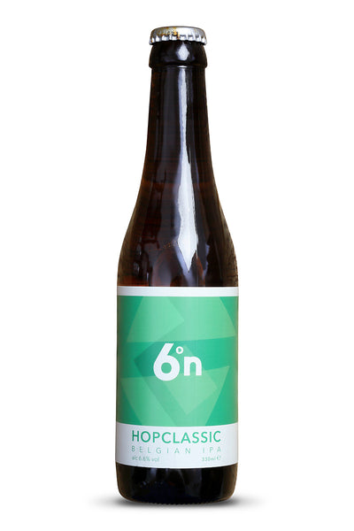 Six Degrees North - Hop Classic - Belgian IPA - 6.6%