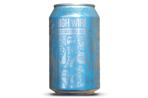 Magic Rock - High Wire - West Coast Pale Ale - 5.5%