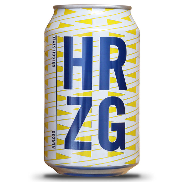 North Brewing - Herzog - Kolsch - 5%