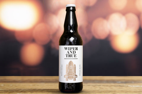 Wiper and True - Milkshake - Stout - 5%