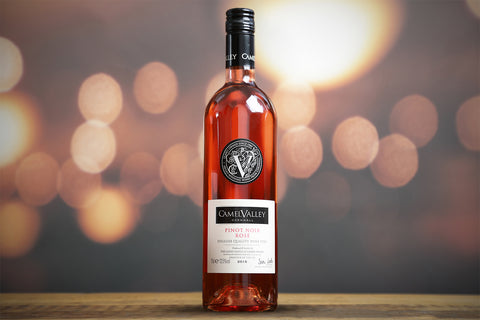 Camel Valley - Pinot Noir Rose 2016