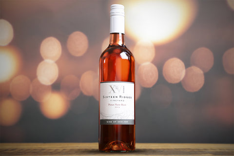 Sixteen Ridges - Pinot Noir Rose 2014
