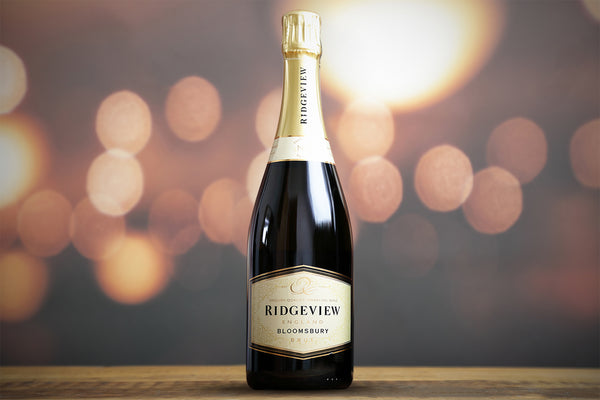 Ridgeview - Bloomsbury Brut NV