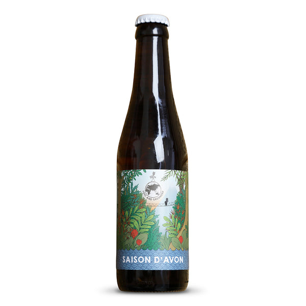 Lost and Grounded - Saison d'avon - 6.5%