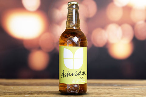 ashbrige-elderflower-craft-cider