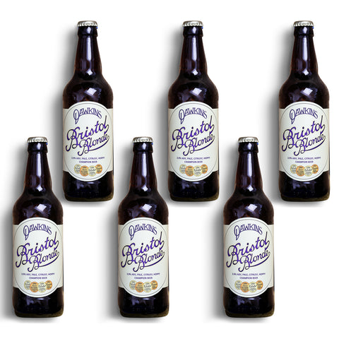 Black Friday/Cyber Monday - 6 x Dawkins Bristol Blonde Award Winning