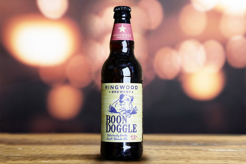 Ringwood Brewery - Boon Doogle - Blonde Ale - 4.2%