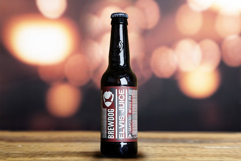 Brewdog - Elvis Juice - Grapefruit IPA - 6.5%
