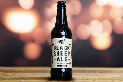 Black Sheep Ale - 4.4%