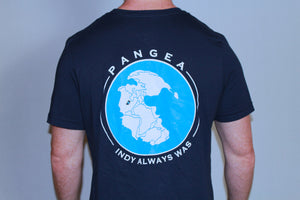PANGEA TEE - Indy Over Everything