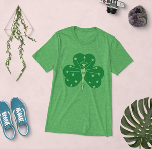 2020 St. Patty's Day Limited Edition Tee - Indy Over Everything