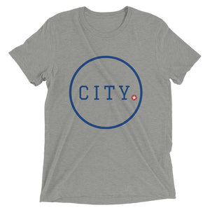 The Circle City Tee - Indy Over Everything