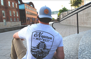 NAPTOWN TEE - Indy Over Everything