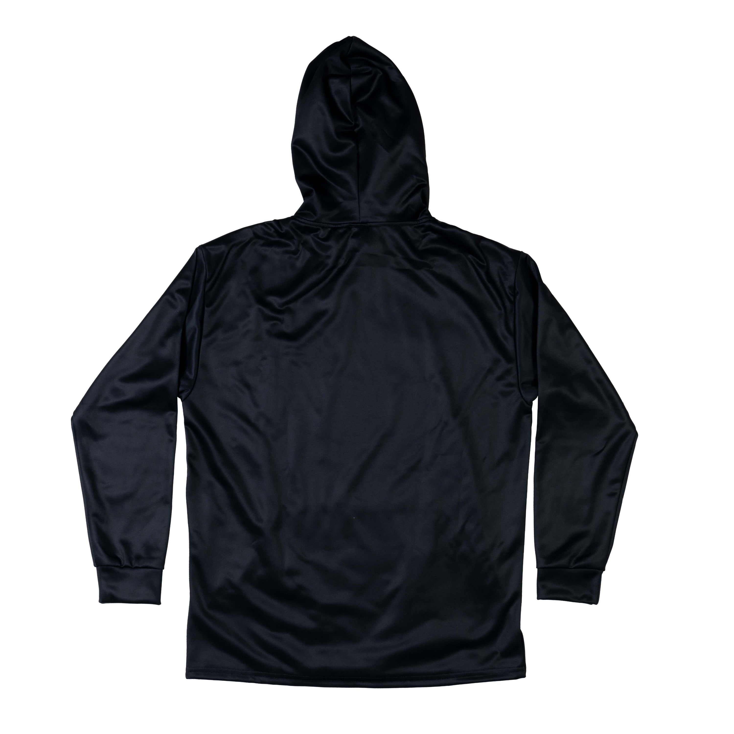 FREQ 01: Connected Hoodie