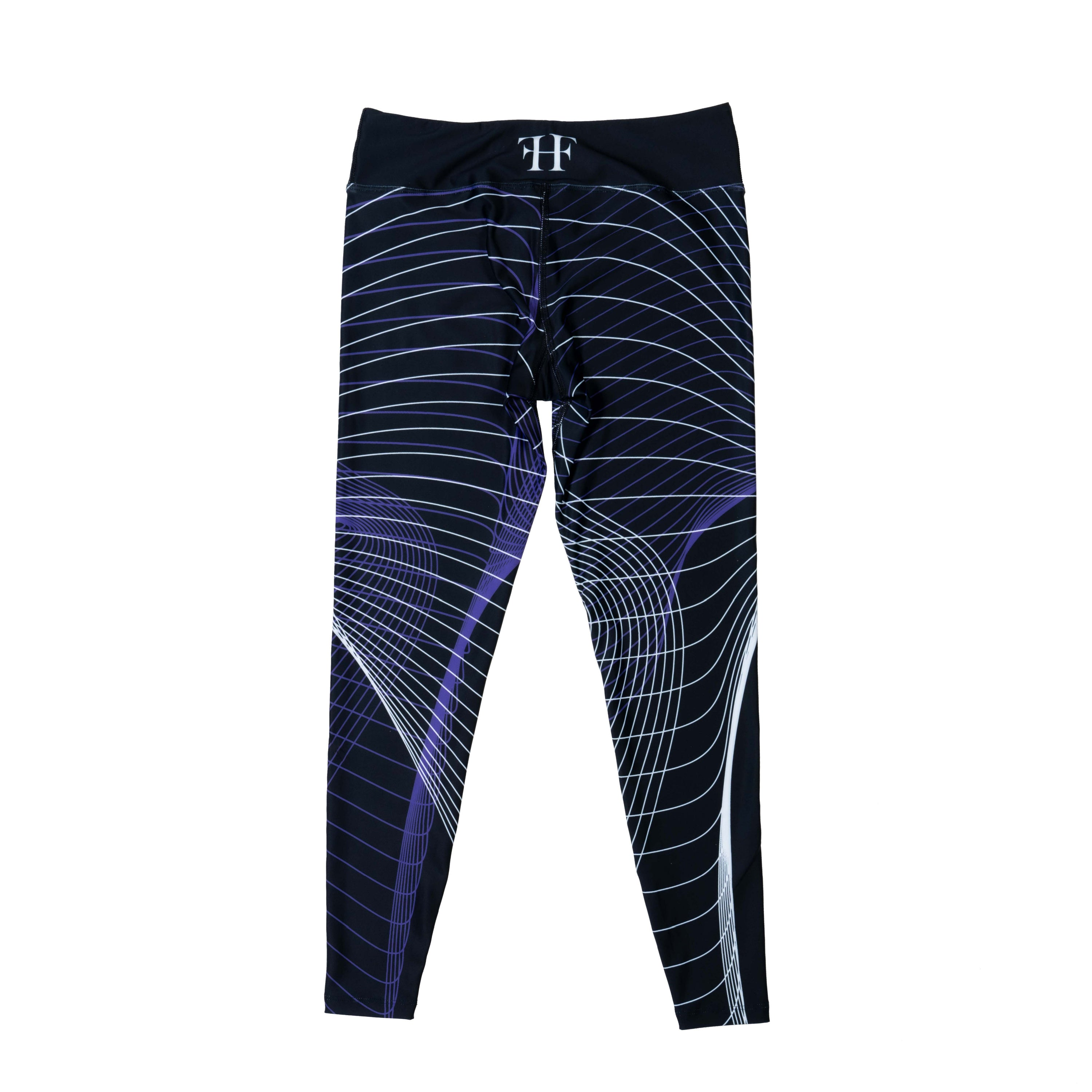 FREQ 06: Intuition Leggings