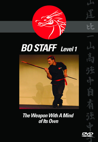 THE BO STAFF LEVEL 1