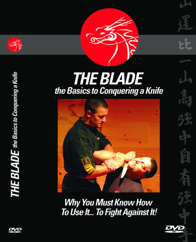 THE BLADE PART 1