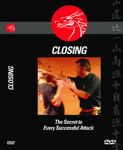 CLOSING (The Secret To Every Successful Attack!)