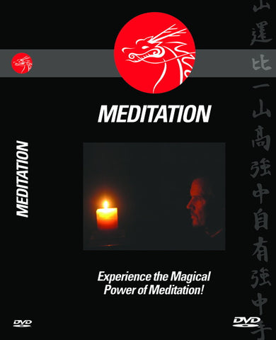 MEDITATION - Experience the Magical Power of Meditation