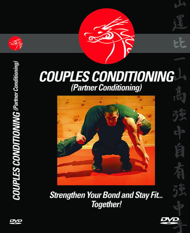 PARTNER CONDITIONING (Strengthen your bond and stay fit...together!)