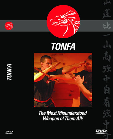 THE TONFA PART 1