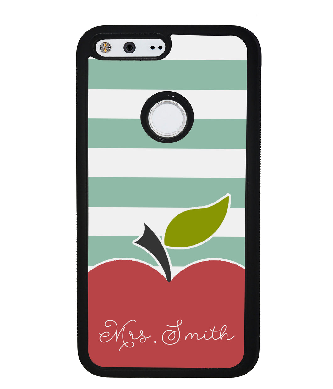 Apple Bars Personalized | Google Phone Case